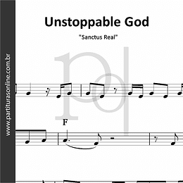 Unstoppable God | Sanctus Real