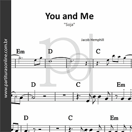 You and Me | SOJA