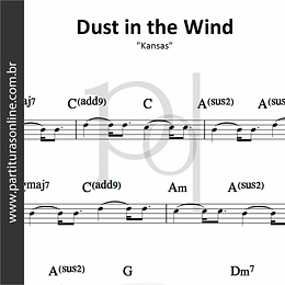 Dust in the Wind | Kansas