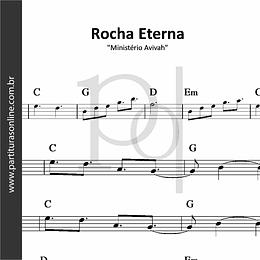 Rocha Eterna | Ministério Avivah