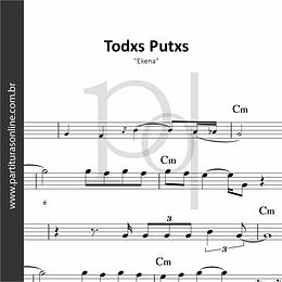 Todxs Putxs | Ekena