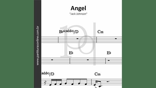 Angel | Jack Johnson
