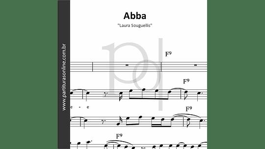 Abba | Laura Souguellis