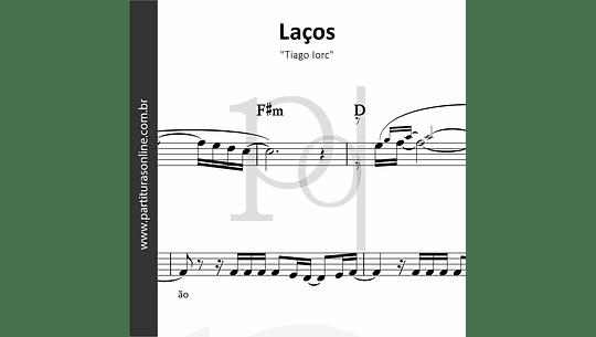 Laços | Tiago Iorc