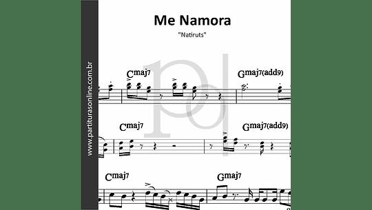 Me Namora | Natiruts
