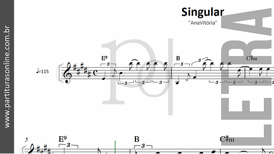 Singular | AnaVitória