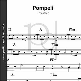 Pompeii | Bastille