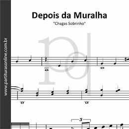 Depois da Muralha | Chagas Sobrinho