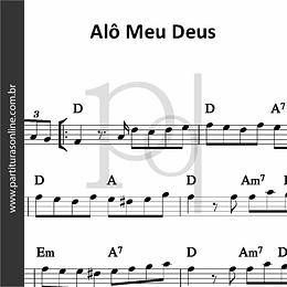 Alô Meu Deus | Padre Zezinho