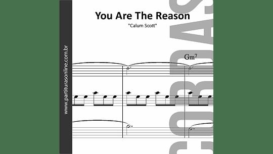 You Are The Reason | Trio de Cordas