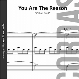 You Are The Reason | Trio de Cordas