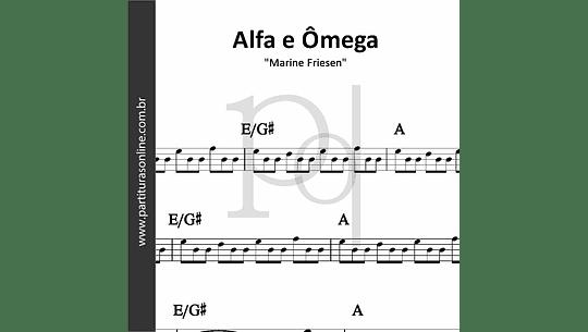 Alfa e Ômega   Marine Friesen
