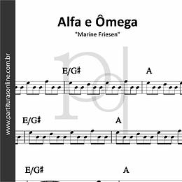 Alfa e Ômega | Marine Friesen