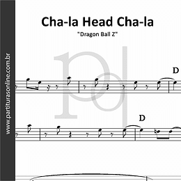 Cha-la Head Cha-la | Dragon Ball Z