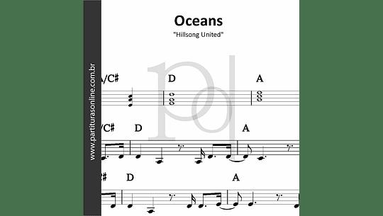 Oceans | Hillsong United