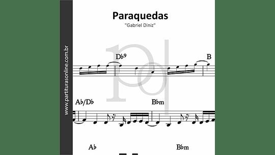 Paraquedas | Gabriel Diniz