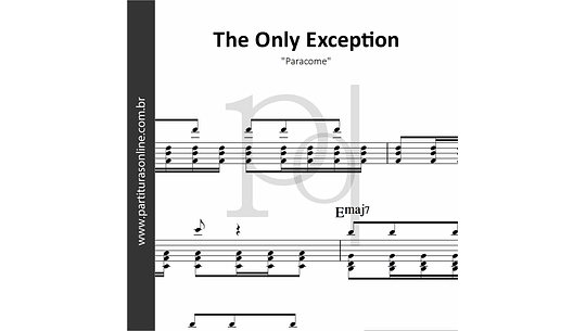 The Only Exception | Paracome