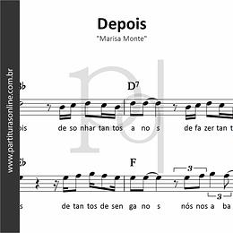 Depois | Marisa Monte