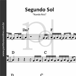 Segundo Sol | Nando Reis