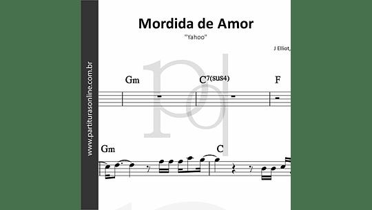 Mordida de Amor | Yahoo