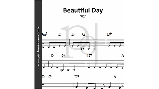Beautiful Day | U2