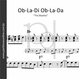 Ob-La-Di Ob-La-Da | The Beatles