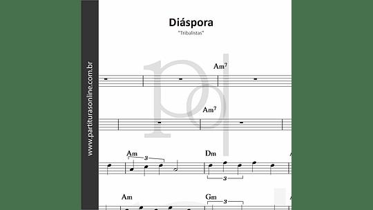 Diáspora | Tribalistas