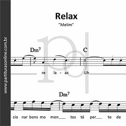 Relax | Melim