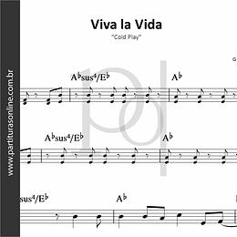 Viva la Vida | ColdPlay