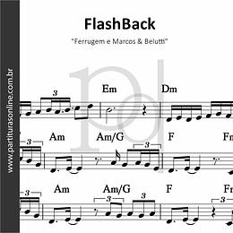FlashBack | Ferrugem e Marcos & Belutti