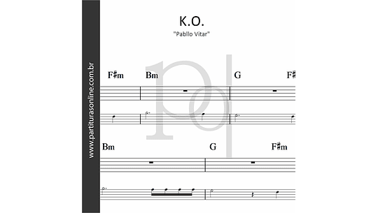 K.O. | Pabllo Vitar