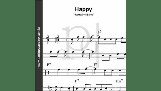 Happy | Pharrell Williams
