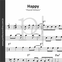 Happy | Pharrell Williams