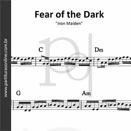 Fear of the Dark | Iron Maiden