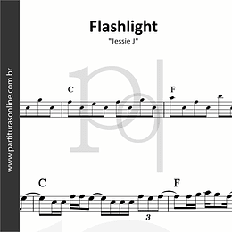 Flashlight | Jessie J