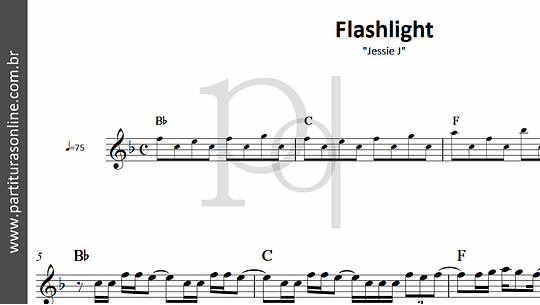 Flashlight   Jessie J