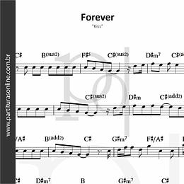 Forever | Kiss