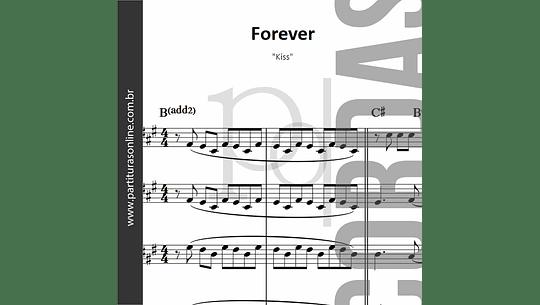 Forever | Quarteto de Cordas