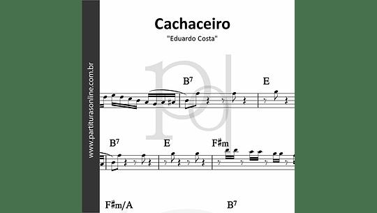 Cachaceiro | Eduardo Costa