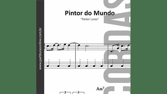 Pintor do Mundo | Violino & Violoncelo