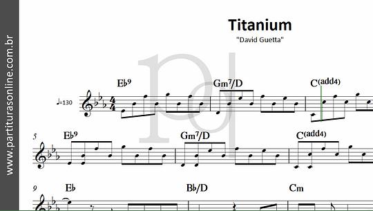 Titanium | David Guetta