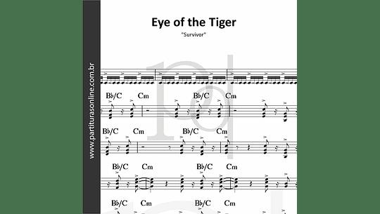 Eye of the Tiger | Survivor