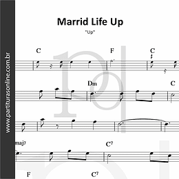 Marrid Life Up | Up