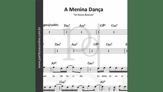 A Menina Dança | Os Novos Baianos