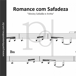 Romance com Safadeza | Wesley Safadão e Anitta