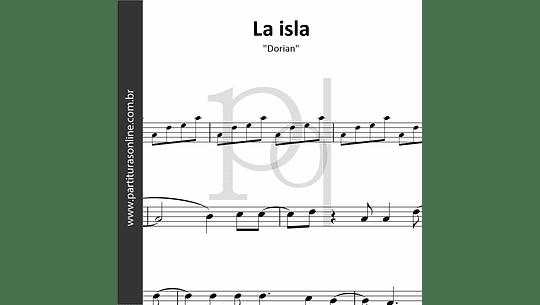 La Isla | Dorian