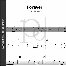 Forever | Chris Brown