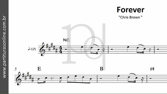 Forever | Chris Brown