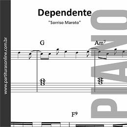 Dependente | para Piano