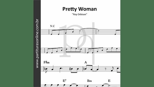 Pretty Woman | Roy Orbison